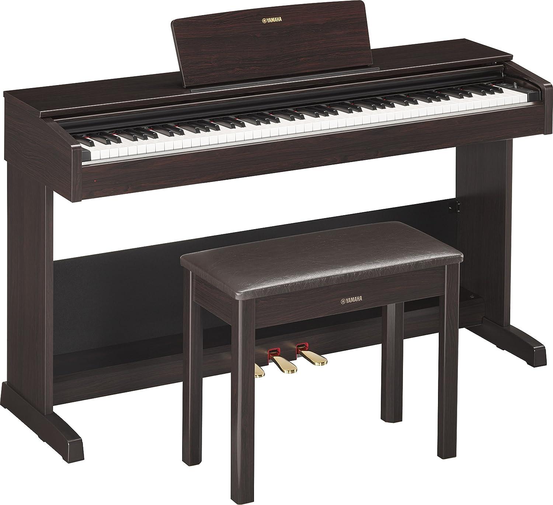 amazon com yamaha ydp103r arius series digital console piano with rh amazon com yamaha piano user manual yamaha piano user manual