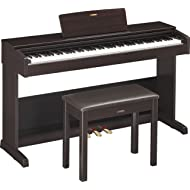 Yamaha YDP103 Arius Series Digital Console Piano with Bench (YDP103R