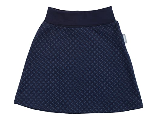 Sigikid Sweatrock, Mini Falda, Azul (Peacoat 260), 3 años para ...