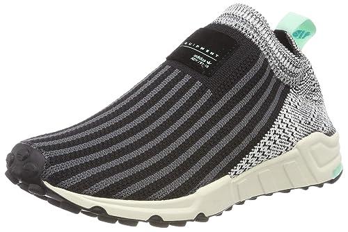 brand new 2ccea e0bdf adidas Womens EQT Support Pk 13 W Gymnastics Shoes, Core BlackFTWR