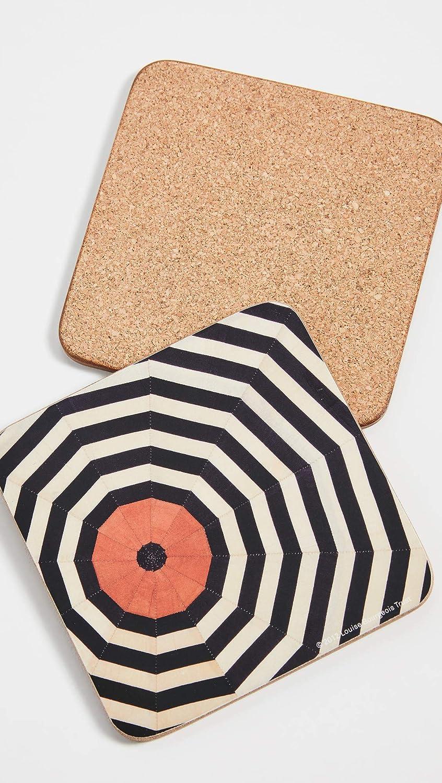 Corkboard Coaster Set Third Drawer Down X Louise Bourgeois