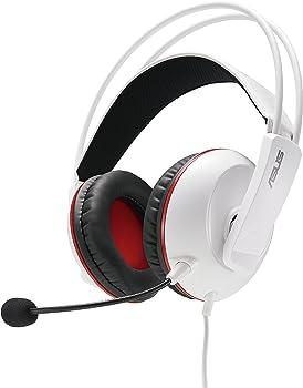 Asus Cerberus Arctic Gaming Headphones