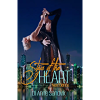 Steps of the Heart Next Dance book cover