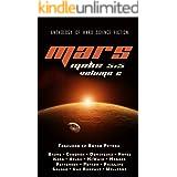 MARS: A Hard SF Anthology (Mohs 5.5 Book 2)