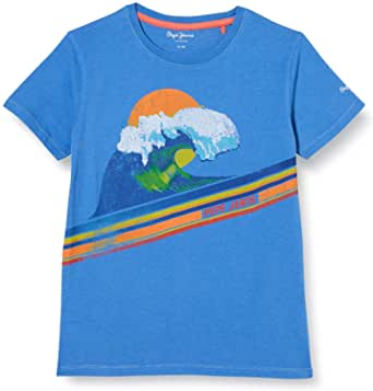 Pepe Jeans Alexandre Camiseta para Niños