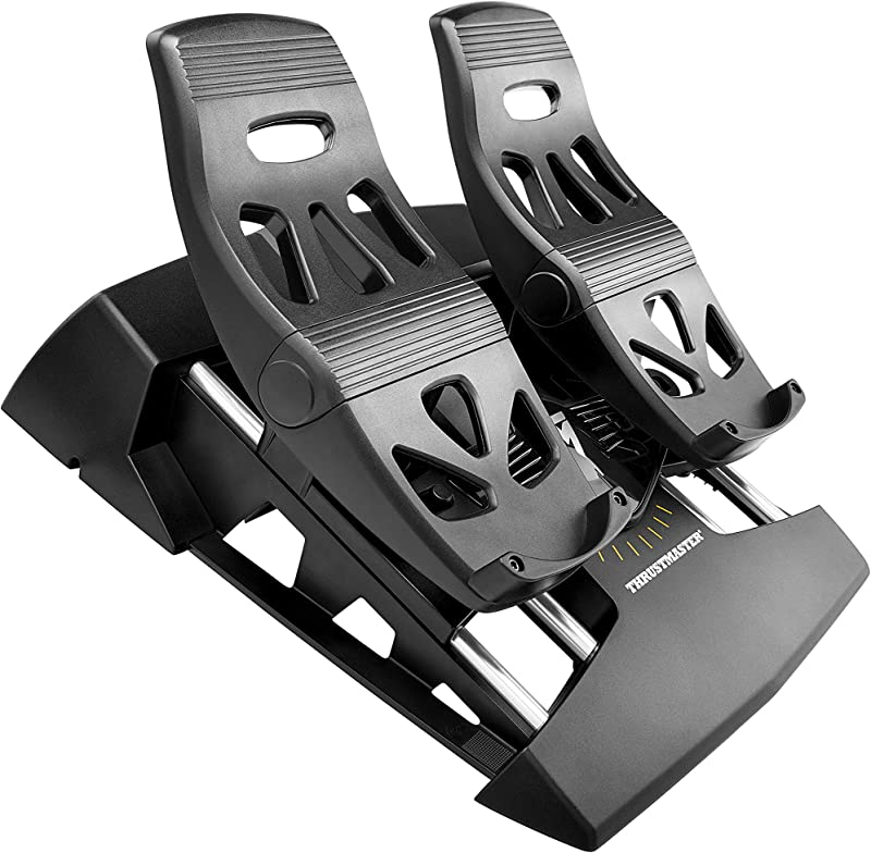 Thrustmaster TFRP Rudder (Windows, PS4, PS5, XBOX Series X/S & XOne)
