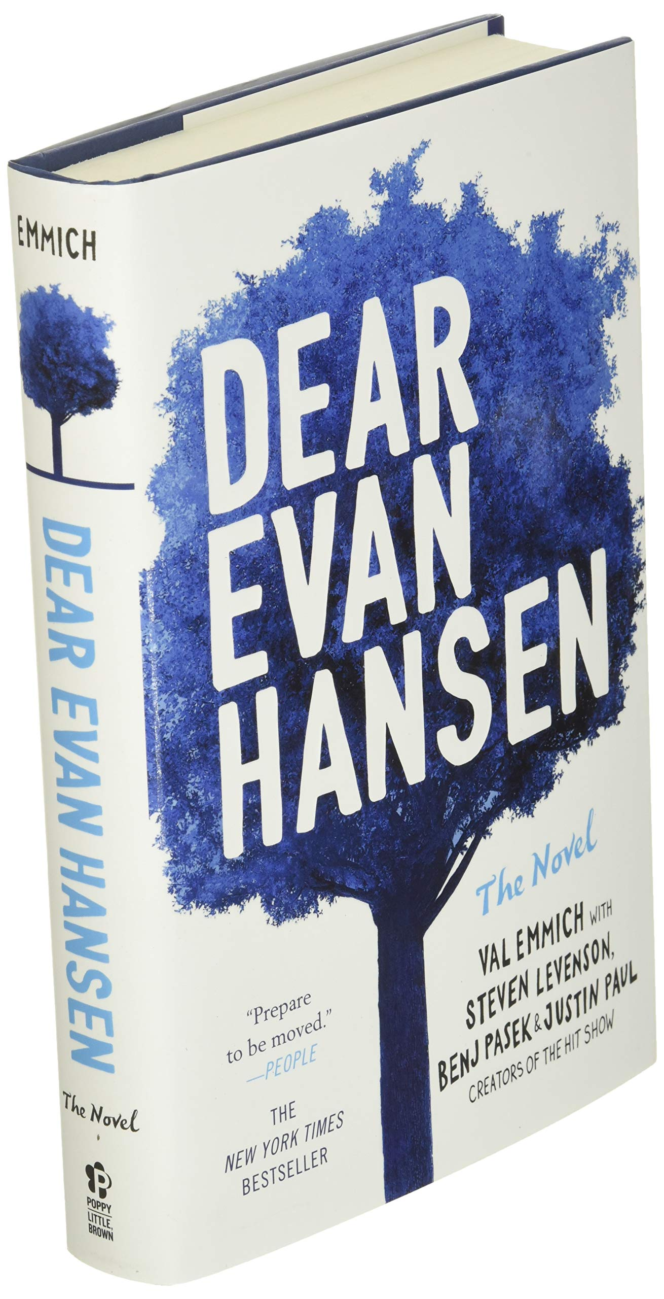 Amazon Com Dear Evan Hansen The Novel 9780316420235 Emmich Val Levenson Steven Pasek Benj Paul Justin Books The official working with lemons 🍋 when life gives you 🍋s, make movies 🎥 address: amazon com dear evan hansen the novel