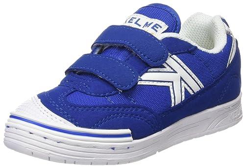 Indigo - Chaussures Fille, Bleu, Taille 29 Eu