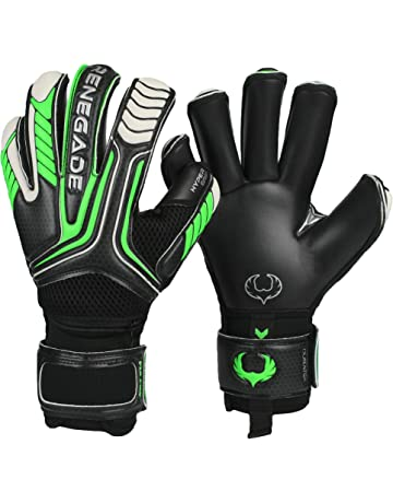 Renegade GK Vulcan Goalie Gloves (Sizes 6-11 3b149d1574