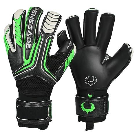 7e98aef95 R-GK Vulcan Abyss Roll Cut (Size 7) Goalkeeping Gloves Pro Fingersaves -