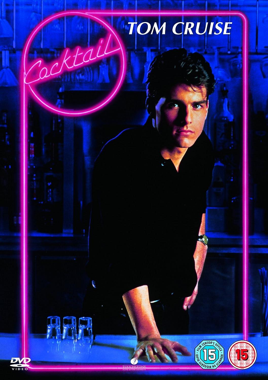 Cocktail [Reino Unido] [DVD]: Amazon.es: Tom Cruise, Bryan ...