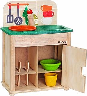 amazon com plantoys kitchen set toys games rh amazon com
