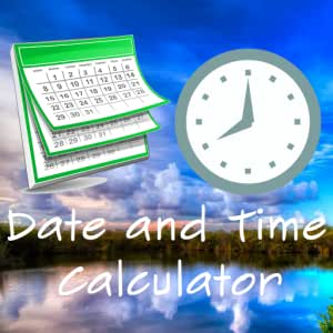 Amazon com: Date and Time Calculator: Appstore for Android