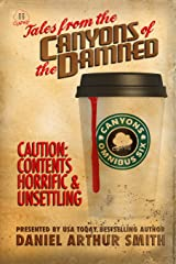 Tales from the Canyons of the Damned: Omnibus No. 6: Color Edition (Volume 6) Paperback