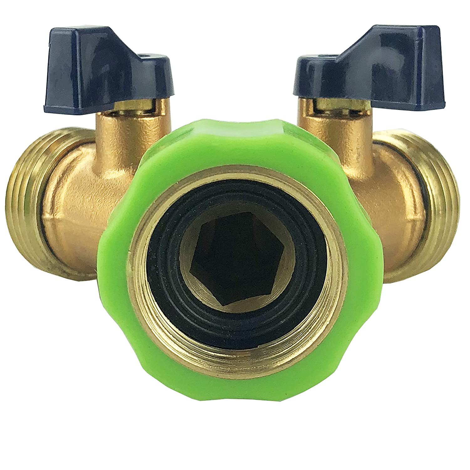 Russell 613515 HOSE END
