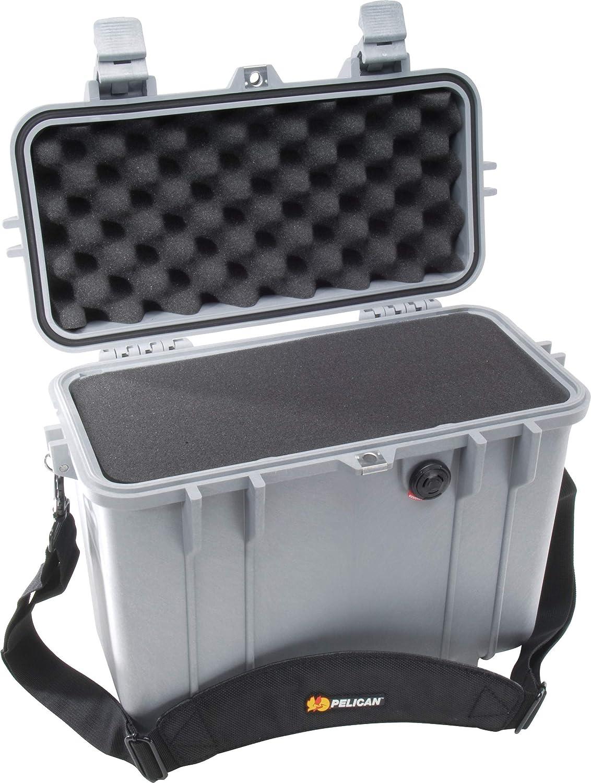 Black Pelican 1430 Case With Foam