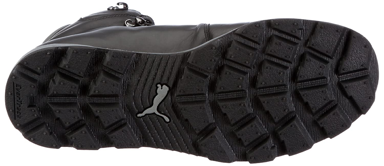 89c64bd49203 Puma Herren Desierto Talos L Stiefel, Schwarz Black, 41 EU  Amazon.de   Schuhe   Handtaschen