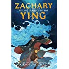 Zachary Ying and the Dragon Emperor