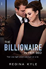 Billionaire in Her Bed Kindle Edition