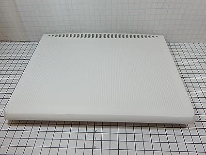 Amazon com: Frigidaire Refrigerator 242120501 Crisper Cover