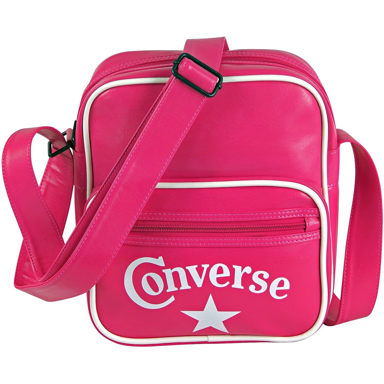 b4de66bff5191 CONVERSE Umhängetasche SHOULDER BAG SMALL Schultertasche Handtasche Medium Pink  All Star D.A.CH GmbH größeres Bild