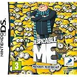 Despicable Me (Nintendo DS)
