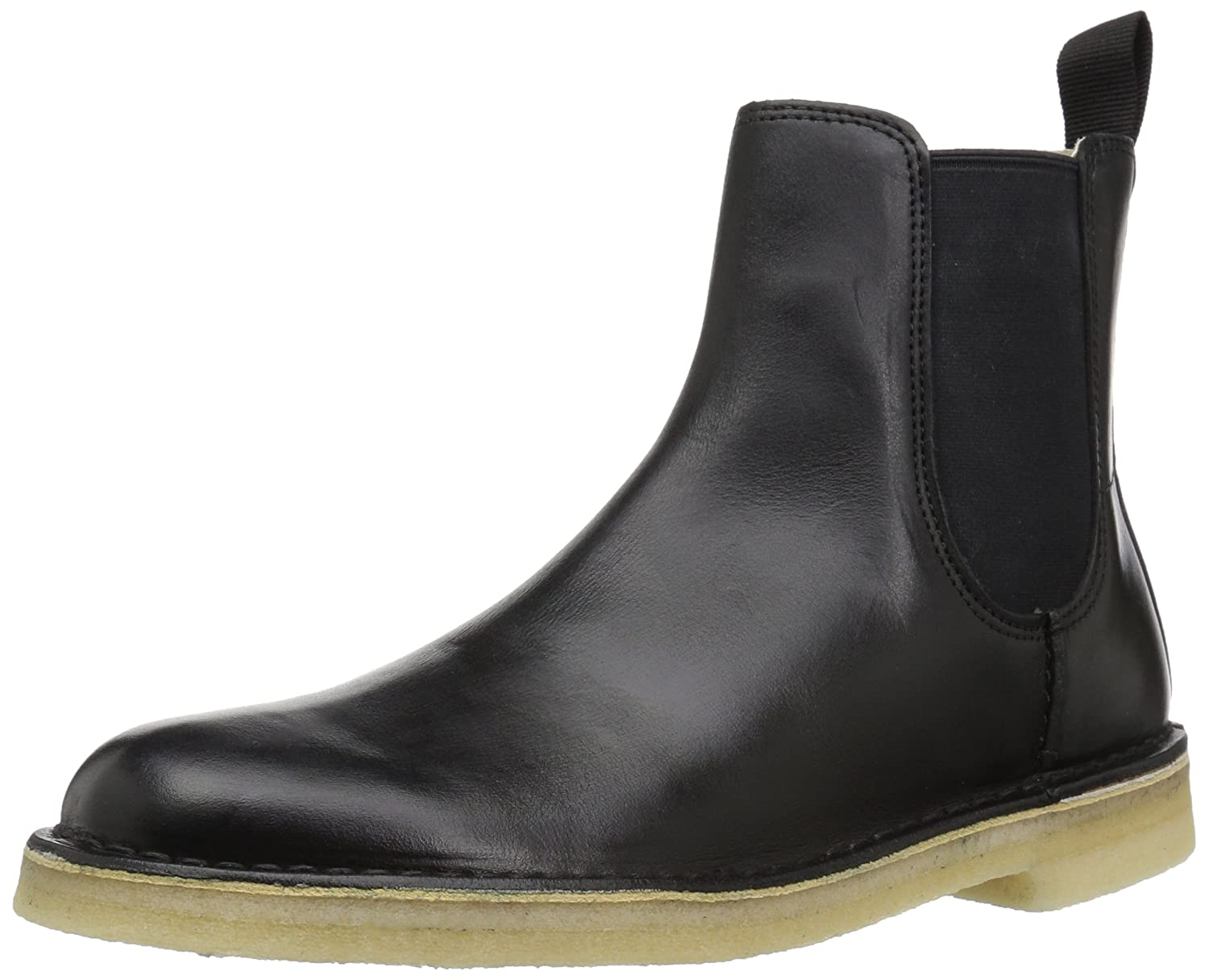 CLARKS Men's Desert Peak Chelsea Boot 26128730