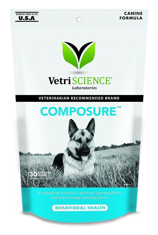 VetriScience Composure Canine Soft Chews