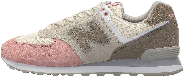 New Balance Menn 574 Slange Luxe Sneaker 1mVNdljIi