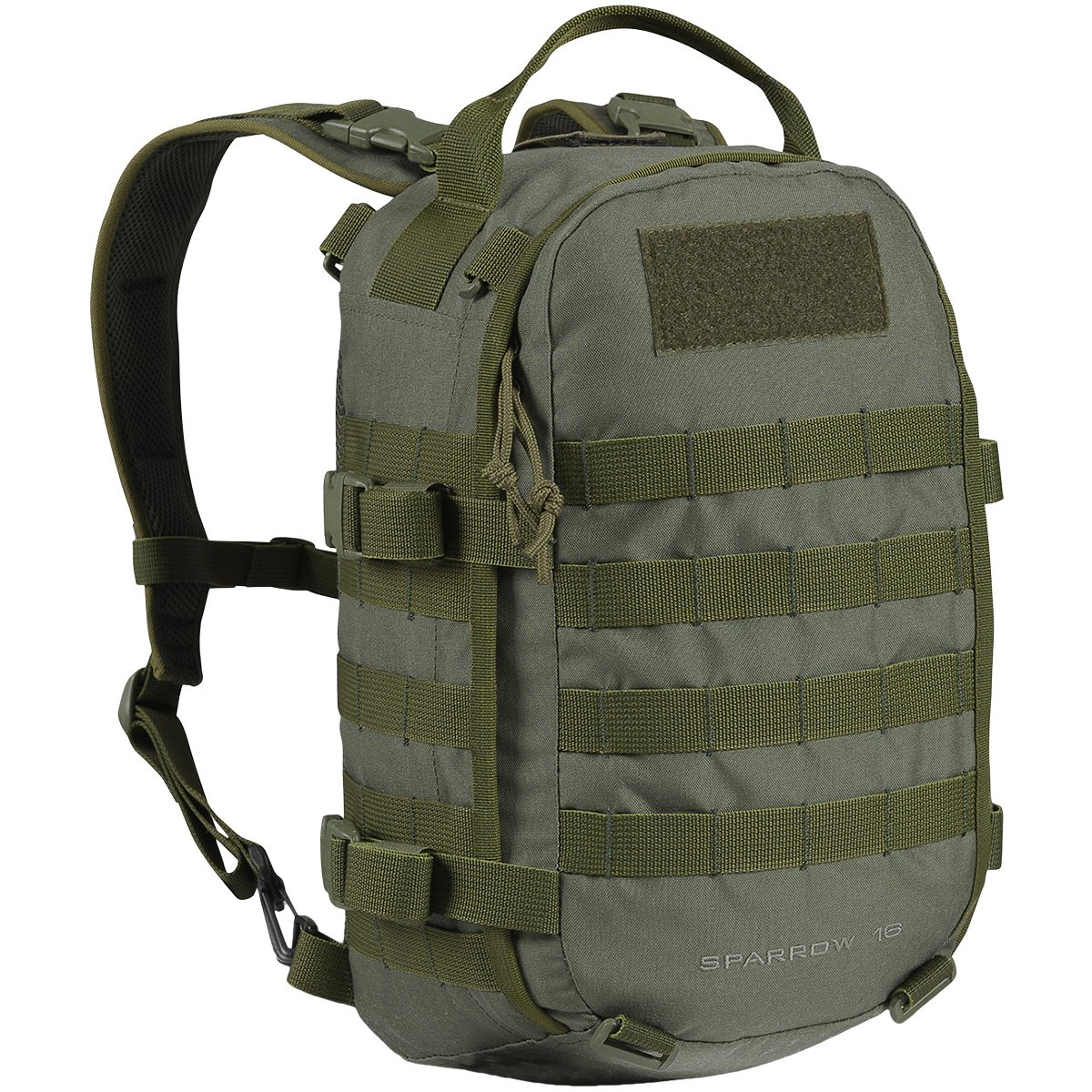 Wisport Sparrow 16lリュックサックOlive Drab   B017A4KDGO
