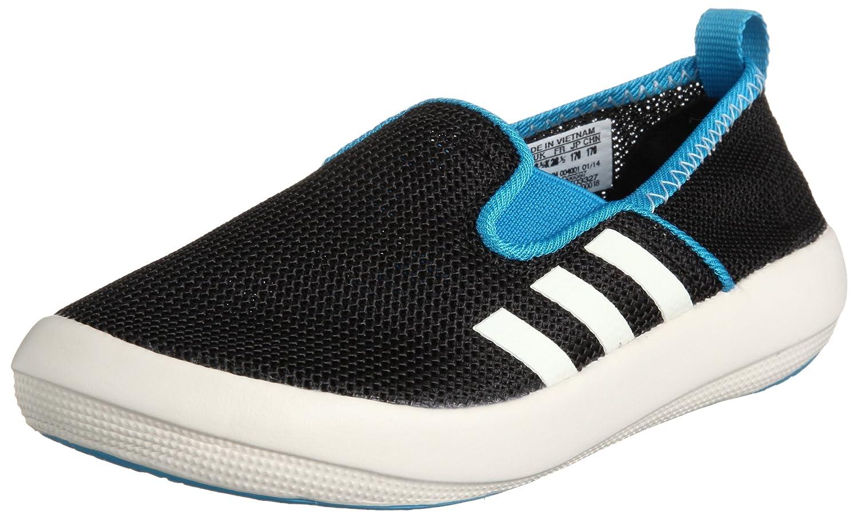 Adidas barca scivola su bambini formatori: scarpe e borse