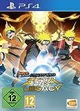 Naruto Shippuden Ultimate Ninja Storm Legacy - Complete - PlayStation 4