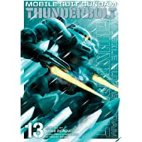 Mobile Suit Gundam Thunderbolt, Vol. 13