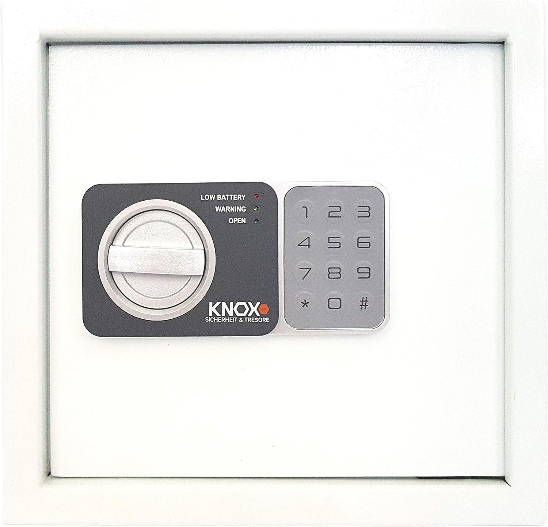 KNOXSAFE KS0KK1601E Keylocker1, caja fuerte Llave Buzón Caja ...