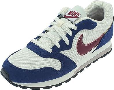 terrorismo Camello sextante  NIKE MD Runner 2 Es1, Zapatillas de Atletismo para Hombre: Amazon.es:  Zapatos y complementos