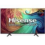 "Hisense 65U68G- 65"" Smart 4K ULED™ Android TV with Quantum Dot Technology (Canada Model) (2021)"