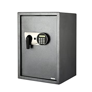 Großer Tresor Minisafe Safe Digital Code Wandtresor Geheimnummer Geldschrank
