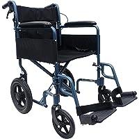 HappyWheels Easy Chair Lightweight Pushchair (Teal),