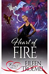 Heart of Fire (7 Days of Romance) Kindle Edition