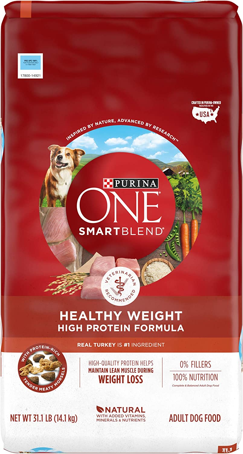 Purina ONE's SmartBlend Healthy Weight