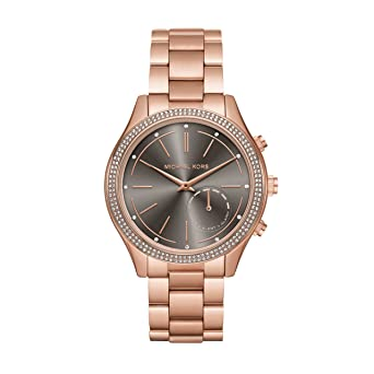 Michael Kors Access MKT4005 Ladies Slim Runway Smartwatch