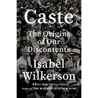Caste: The Origins of Our Discontents (English Edition)