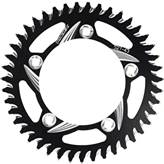 product image for Vortex 527ZK-43 Black 43-Tooth 530-Pitch Rear Sprocket