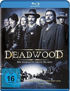 Sex in deadwood dvd