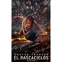 El Rascacielos - Ed.Metálica Exclusiva Amazon (4K Uhd + Bd + Bd Extras) [Blu-ray]