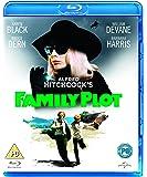 Family Plot [Blu-ray] [1976] [Region Free]