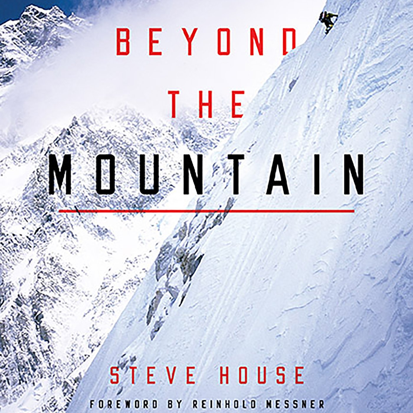 Beyond the Mountain by Random House Audio (Image #1)