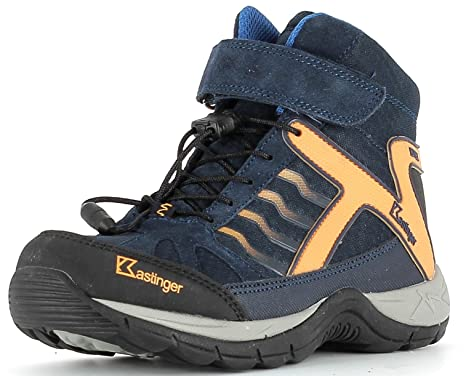 kastinger Mountain Mid K impermeabile bambini Outdoor di stivali 4203ba0094f