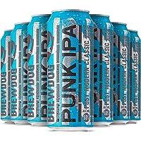 PUNK IPA 500ml cerveza artesanal- 24 pack