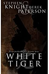 White Tiger Kindle Edition